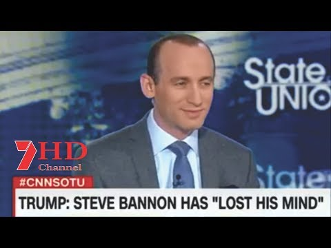 Tapper cuts off Trump adviser interview I've wasted enough of my viewers' time