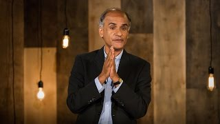 The art of stillness | Pico Iyer
