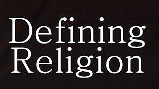 Video Redefining Religion: What Religion Means to Me download MP3, 3GP, MP4, WEBM, AVI, FLV September 2018