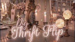 Thrift Flip   Amazing Diy Home Decor Ideas   Magical, French, Vintage, Whimsical