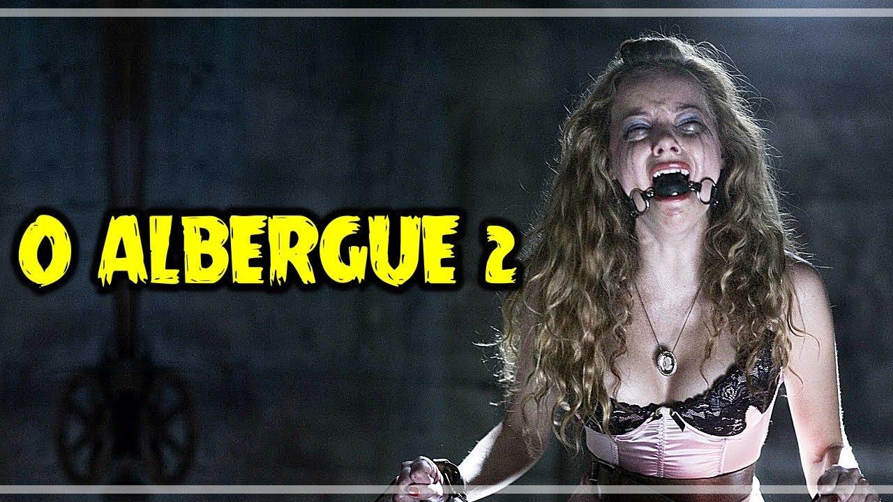 O Albergue 2 (2007) - Crítica Rápida