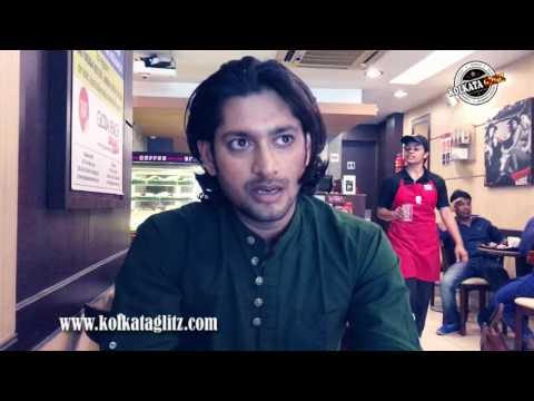 Kolkata GlitZ Rapid Fire With Actor Honey Bafna