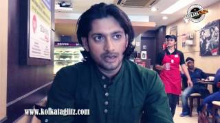 Kolkata GlitZ Rapid Fire with Actor Honey Bafna
