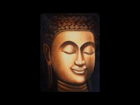 Chandra Lacombe - Budha que ri