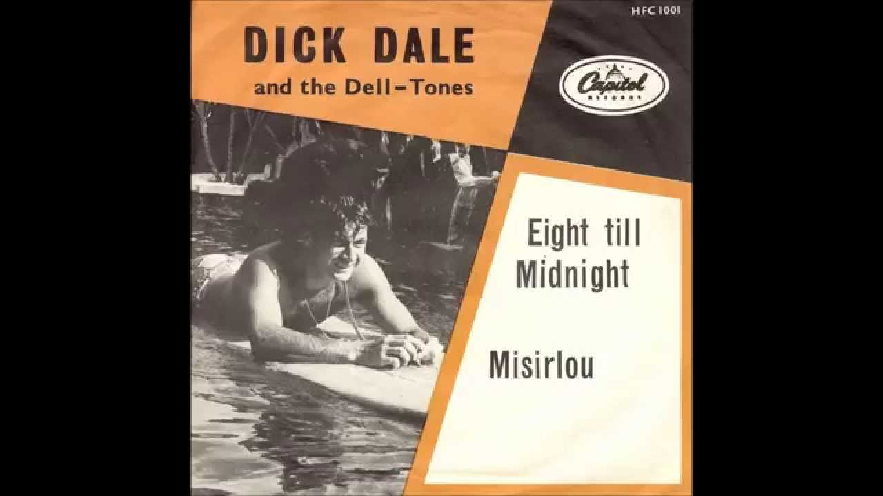 Dick dale and del topic