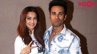 Kriti Kharbanda OPENS UP on her relationship with Pulkit Samrat | Bollywood News