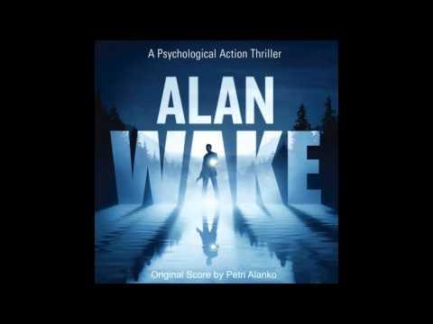 Alan Wake Soundtrack Suite: Writer's Dream + Clicker + Taken mp3