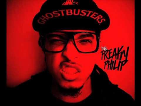 Freaky Philip / La Mamadera