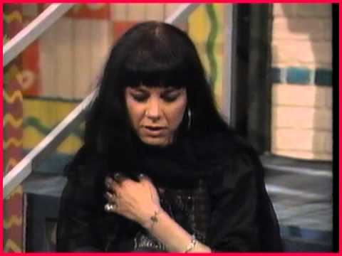 Concrete Blonde on Dennis Miller 1992 Complete TV Appearance