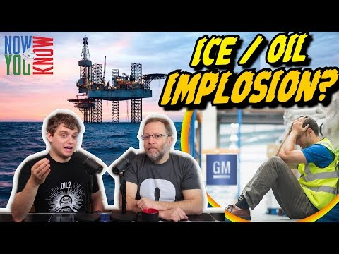 The Impending Big Auto/Oil Implosion Explained | In Depth