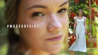 Modern Fairy - Ravena Gardem | Noiva Ansiosa