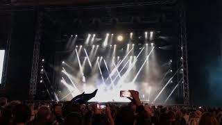 Johnossi - Air Is Free (Malmöfestivalen 2017)