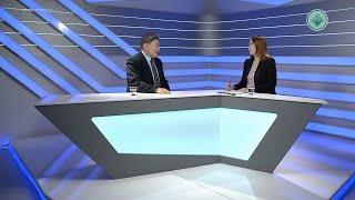 Интервью дня. Бюджет Республики Саха (Якутия) и новые выплаты в 2020 году