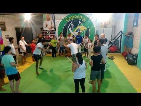 Filhos da roda capoeira Pelotas(1)
