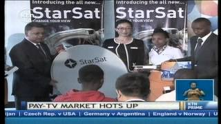 StarTimes Introduces Direct to Home (DTH) Satellite Television Service in Kenya