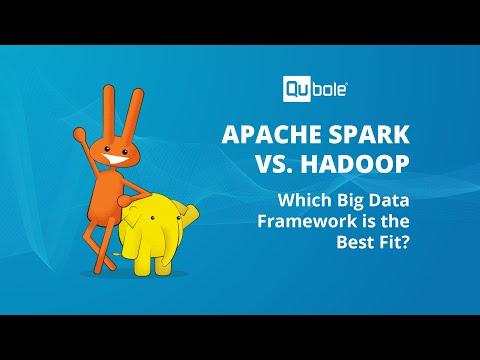 Apache Spark vs. Hadoop: Which Big Data Framework is the Best Fit?