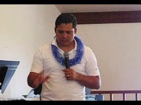 """Keeping Your Focus"" - Pahala, Hawaii (English)"
