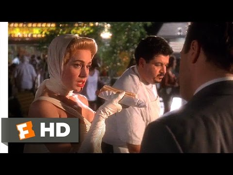 Fatal Instinct (1/12) Movie CLIP - Who Can Say No to a Wiener? (1993) HD