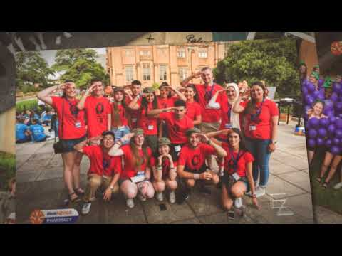 NAPSA Congress Adelaide 2019