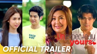 Official Trailer | 'Unexpectedly Yours' | Sharon Cuneta Robin Padilla Julia Barretto Joshua Garcia
