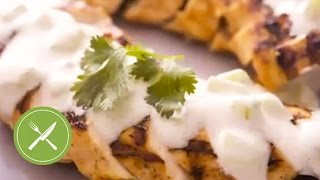 Harissa Recipes | Pantry Project With Gail Simmons