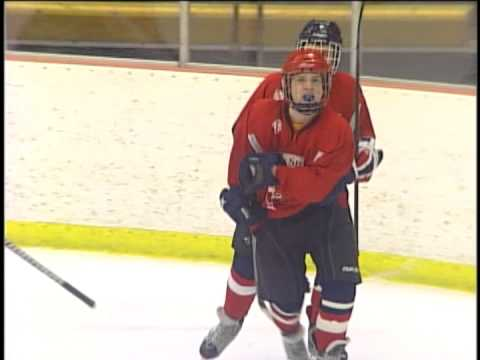 Topic marquette midget a hockey have