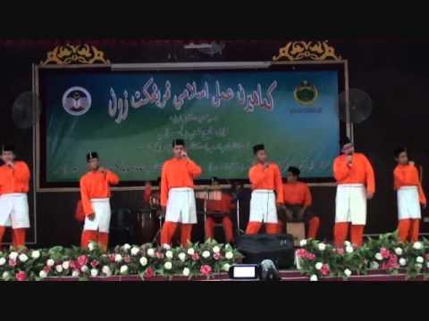 Badiuzzaman-Ketiga Nasyid KAMIL Zon 3 2012(2)