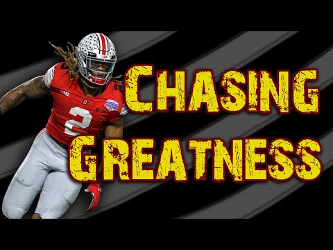 Brett Kollmann Film Breakdown: Chase Young is the best Pass Rusher i've ever evaluated