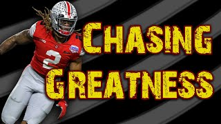 Chase Young is the best pass rusher I've ever evaluated