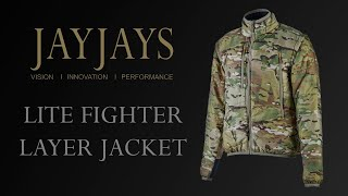 JayJays Lite Fighter Layer Jacket screenshot 4