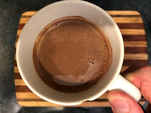 Hot Chocolate 3 Ways - You Suck at Cooking (episode 82)