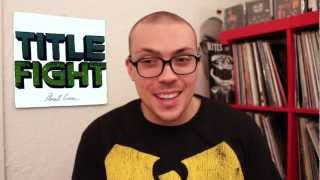 Title Fight- Floral Green ALBUM REVIEW