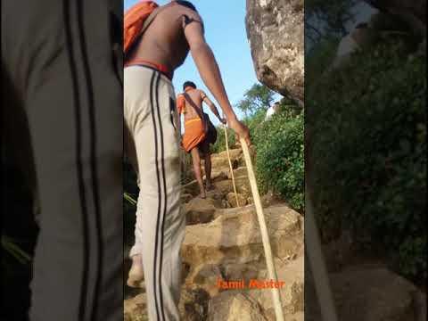 Velliangiri Hills Trekking videos | Tamil Master