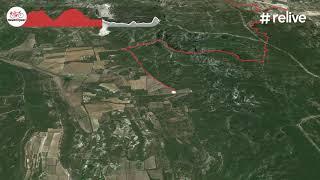 Le plateau et les vallons d'Orgon - Camping de la Vallée Heureuse