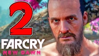 CHE FINE HA FATTO JOSEPH SEED?? - FAR CRY NEW DAWN [Walkthrough Gameplay ITA HD - PARTE 2]