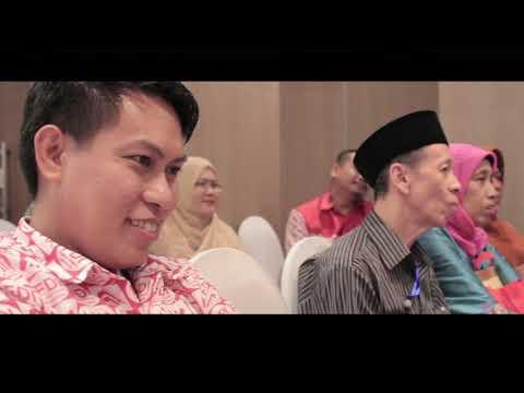 Video Dokumentasi International Conference of Maritime