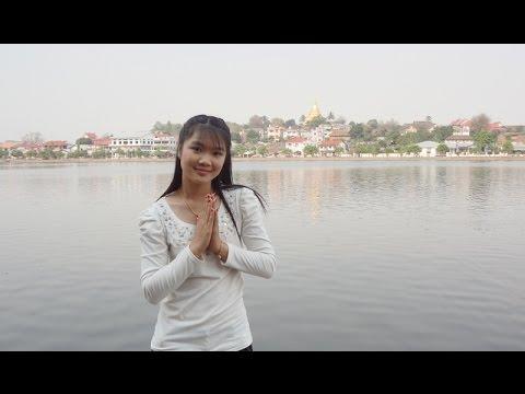 ท่องเที่ยวเชียงตุง SS2 က်ိဳင္းတံု - Kengtung, Kyaing tong, Shan, Myanmar Travel Season 2