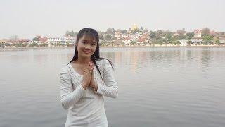 ท่องเที่ยวเชียงตุง 2 က်ိဳင္းတံု - Kengtung, Kyaing tong, Shan, Myanmar Travel