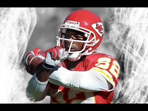 Dante Hall - The Human Joystick ᴴᴰ