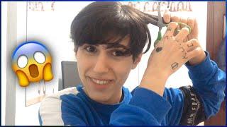 Baixar KENDİ SAÇLARIMI KESTİM! | Karantina Vlog 2