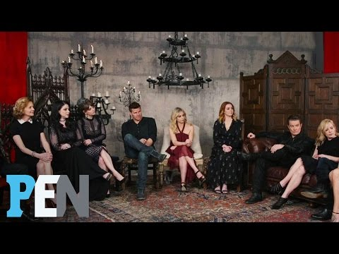 'Buffy The Vampire Slayer' Reunion: The Cast & Creator Reflect On the Show's Legacy | PEN | People