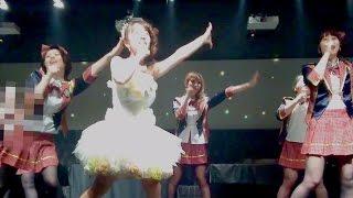 女流プロが猛特訓! AKB48をコスプレして踊ってみました! (出演) 吉...