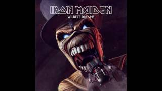 Iron Maiden - Wildest Dreams (HQ)