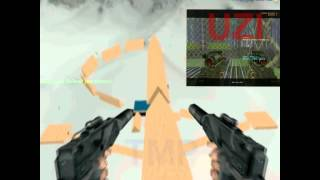 Counter Strike serwer surf Mokotow
