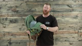 2016 Burton Bravo Backpack - Review - The-House.com