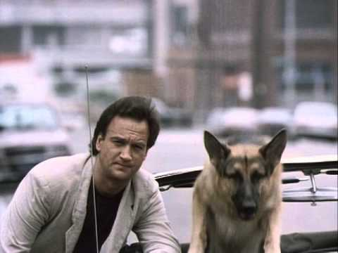 K 9 1989 1989) - Trailer - YouTube