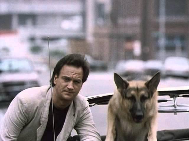 K-9 (1989) - Trailer