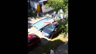 видео заказать эвакуатор на Ярославском шоссе