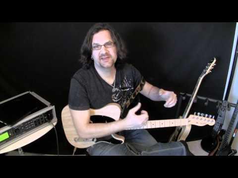 Becoming A Better Musician