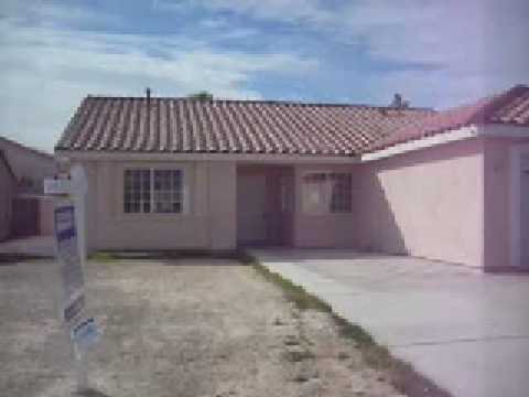 419 Yarnell Dr North Las Vegas  NV 89031